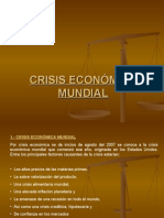 CRISIS ECONOMICA MUNDIAL.ppt