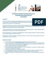 Programa Normas Internacionales Informacion Financiera Ifrs