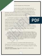 Ejemplo de Plataforma Word 2010