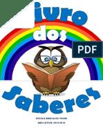 Livro Dos Saberes