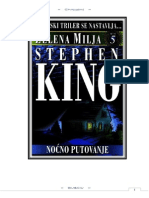 Stephen King - Zelena milja 5 - Nocno putovanje.pdf