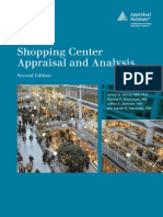 AI Shopping Center Appraisal and Analysis 2nd