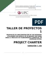 Project Charter v1.2