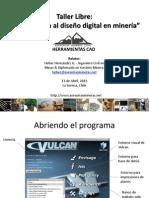 Clase I - Herramientas CAD