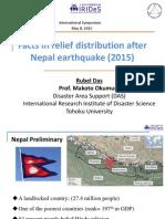 Nepal Irides