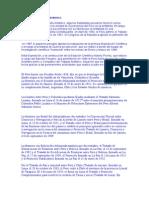 El Peru y El Tratado Antartico
