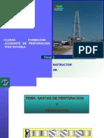 CAPITULO 7_SARTA DE PERFORACIÓN Y PRODUCCIÓN_NIVEL II (1).ppt