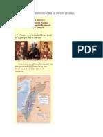 División de Israel
