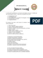 Cuestionario Orientacion Vocacional Abril 2015 (1)