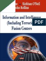 Masse - Iformation Terrorism