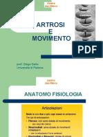 Artrosi e Movimento