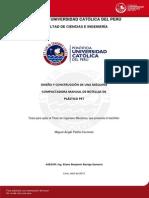 Patino Miguel Maquina Compactadora