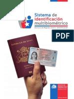 Nuevo sistema de identificación Chile