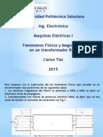 PresentacionyMaquinas-Electricas-1