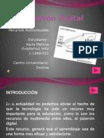 El Pizarrón Digital