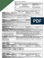 Instrucciones modelo maquetación simulacro 22