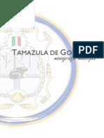 Monografia Municipal Tamazula (2006)