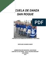 Escuela de Danza San Roque 3
