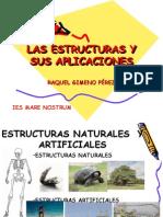 El ABC de Las Estructuras