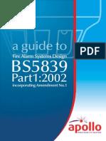 BS 5839