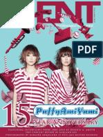 15 Years of Puffy AmiYumi