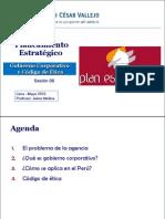Sesión 06 - Gobierno Corporativo y Código de Ética (1)