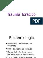 Trauma Torácico2