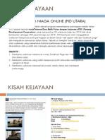 Kisah Kejayaan Pid Malaysia