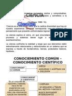 CIENCIA Y METODO CIENTIFICO.pptx