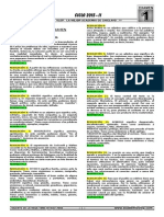 Simulacrovlep Nº 01 Solucion 2015-II