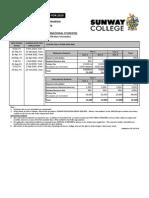 3. VU MBA 2015 FEES