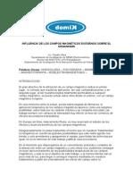 InfluenciaDeLosCamposMagneticosExogenosSobreElOrganismo.pdf