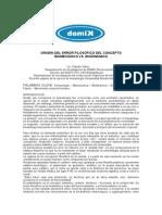 OrigenDelErrorFilosoficoDelConceptoBiomecanicoVsBiodinamico.pdf
