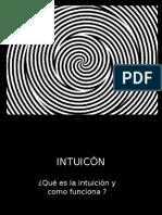 intuicion-130515225020-phpapp02