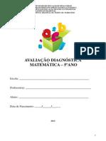 diagnsticamatemtica5anoc-130925061636-phpapp02