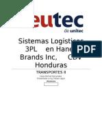 Sistemas Logisticos 3PL-Cesia Fernandez