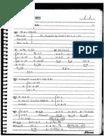 Exercícios Resolvidos Capitulo 5 (Retas) Paulo Winterle