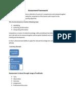 Assessment Frame Work_GDA