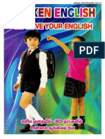 Spoken English spoken english grammar knowledge skillls
