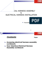 Electrical Harness Presentation