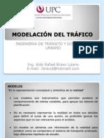 Modelación Del Tráfico