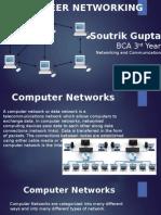 Peer to Peer Networking