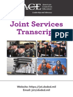 joint-services-transcript-brochure