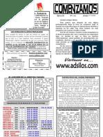 Fanzine 201 - Santo Domingo de Silos