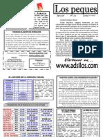 Fanzine 202 - Santo Domingo de Silos