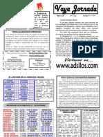 Fanzine 204 - Santo Domingo de Silos