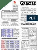 Fanzine 205 - Santo Domingo de Silos