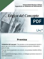 06.1 - Lógica Del Concepto 2