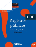 14 - Registros Públicos - Gustavo Neves
