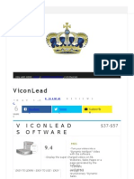 ViconLead detail review and special bonuses included